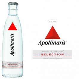 Apollinaris Selection 24x0,25l Kasten Glas