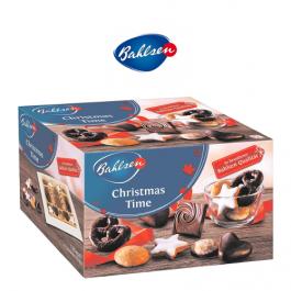 Bahlsen Gebäck-Mischung Christmas Time