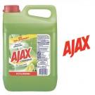Allzweck-Reiniger 'Ajax Citrofrisch'
