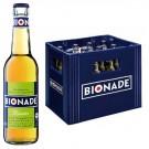 Bionade Kräuter 12x0,33l Kasten Glas