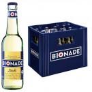 Bionade Litschi 12x0,33l Kasten Glas