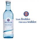 Brohler Gourmet Classic 25x0,25l Kasten Glas