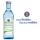 Brohler Gourmet Medium 25x0,25l Kasten Glas