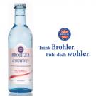 Brohler Gourmet Naturell 25x0,25l Kasten Glas