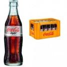 Coca Cola light 24x0,2l Kasten Glas