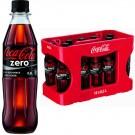 Coca Cola Zero 12x0,5l Kasten PET EW