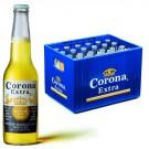 Corona Extra 24x0,355l Kasten Glas