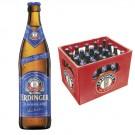 Erdinger Weissbier Alkoholfrei 20x0,5l Kasten Glas