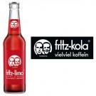 Fritz Apfel-Kirsch 24x0,33l Kasten Glas