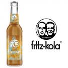Fritz Mate 24x0,33l Kasten Glas