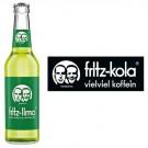 Fritz Melone 24x0,33l Kasten Glas