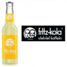 Fritz Zitrone-Limette 24x0,33l Kasten Glas