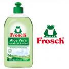 Frosch Spülmittel 'Aloe Vera'
