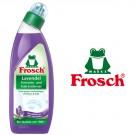 Frosch WC-Reiniger 'Lavendel'