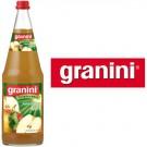 Granini Apfel trüb 6x1,0l Kasten Glas