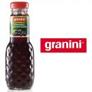 Granini Schwarze Johannisbeere 24x0,2l Kasten Glas