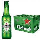 Heineken Bier 20x0,4l Kasten Glas
