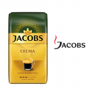 Jacobs Crema Expertenröstung 1kg (ganze Bohne)