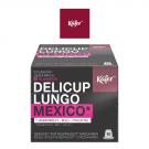 Käfer Kaffeekapseln 'Delicup Lungo Mexico'