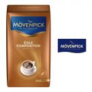 Mövenpick Kaffee - Edle Komposition 500g (gemahlen)