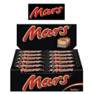 Mars Schokoriegel