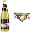 Vaihinger Apfelschorle naturtrüb 6x1,0l Kasten Glas