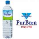 Pur Born Naturell 12x1,0l Kasten PET