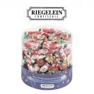 Riegelein Confiserie Schokolade Weihnachtsmänner