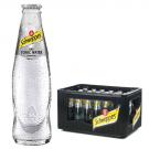Schweppes Dry Tonic 24x0,2l Kasten Glas