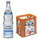 Steinsieker Natürliches Mineralwasser Classic 12x0,7l Kasten Glas