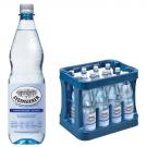 Steinsieker Natürliches Mineralwasser Classic 12x1,0l Kasten PET
