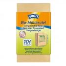 Swirl Bio-Abfallbeutel 10L