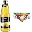 Vaihinger Apfelschorle klar 6x1,0l Kasten Glas