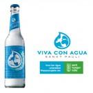 Viva con Agua laut 24x0,33l Kasten Glas