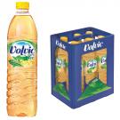 Volvic TEE mit Grünteeextrakt und Zitronengeschmack 6x1,5l Kasten PET